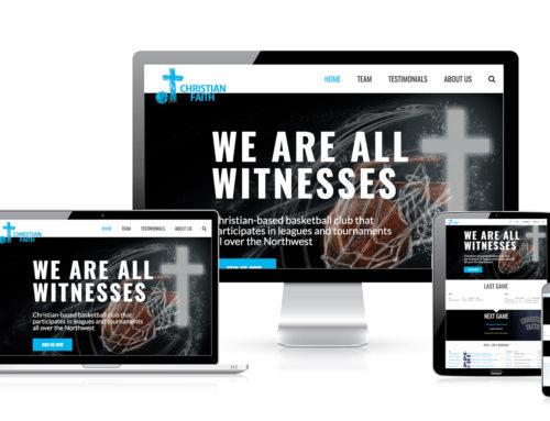 Christian Faith Basketball